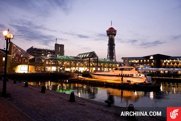vé máy bay đi Fukuoka giá rẻ ha4ng Air china