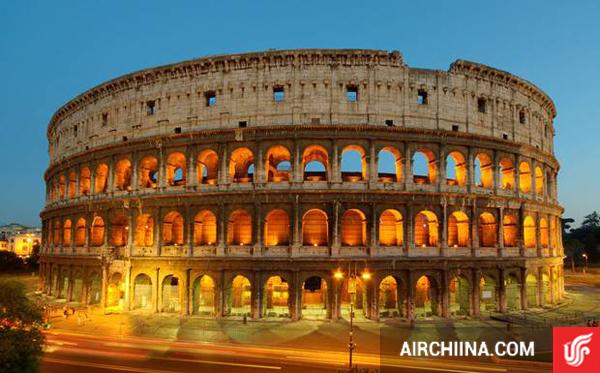 vé máy bay đi Rome giá rẻ nhất