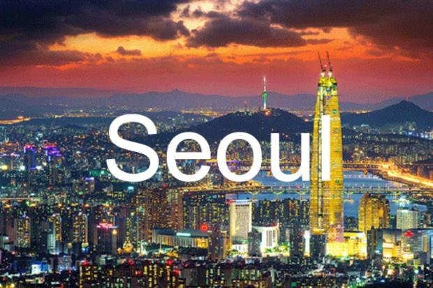 Vé máy bay đi Seoul giá rẻ| Đã có lịch bay tháng 4