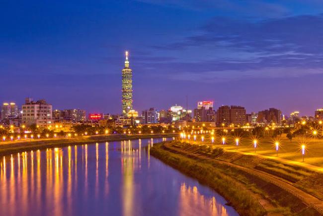 Du lịch Đài Loan – khám phá hòn đảo xinh đẹp