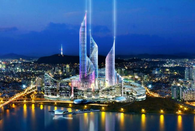 Du lịch Hàn Quốc xứ Kim Chi