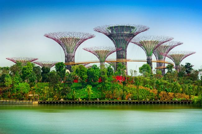 Du lịch Singapore – Malaysia những miền sôi động