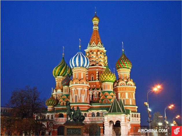 ve may bay di moscow