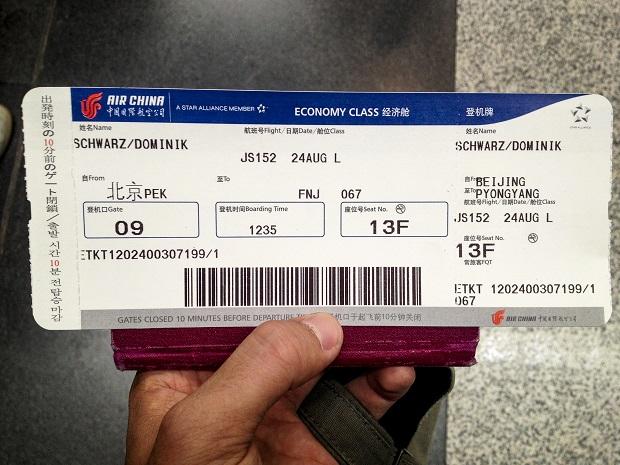 Kinh nghiệm săn vé máy bay Air China giá rẻ năm 2020