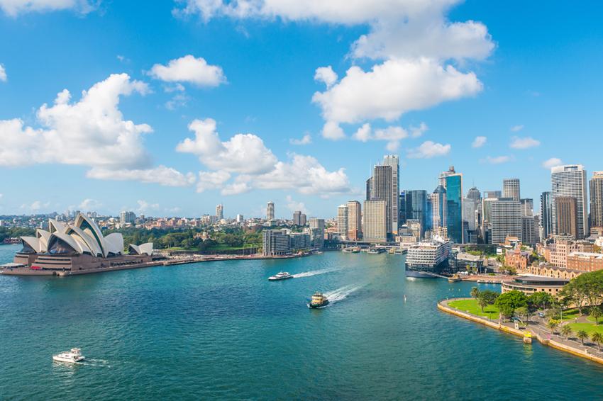 Vé máy bay đi Sydney giá rẻ | Bay ngay số lượng có hạn