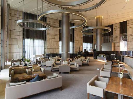Nhà hàng khách sạn Nikko Sài Gòn