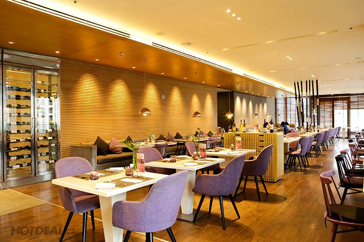 Nhà hàng tại Khách sạn Liberty Central Saigon Citypoint