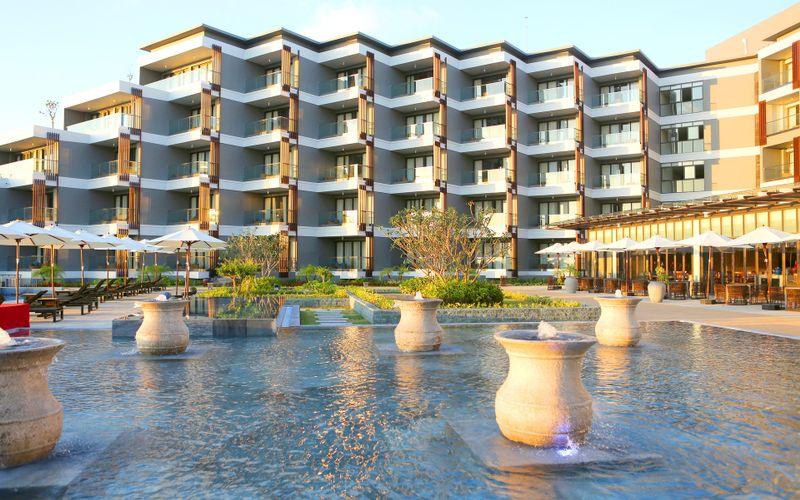 Khu nghỉ dưỡng Novotel Phú Quốc Resort