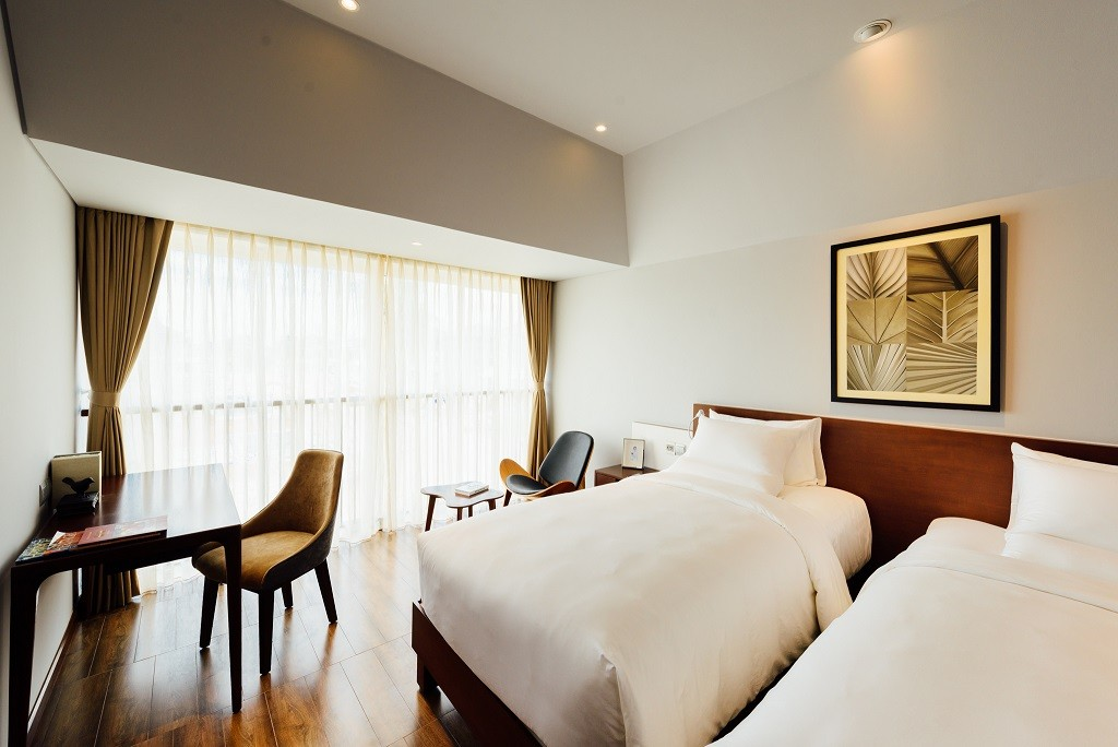 Biệt thự tại Khu nghỉ dưỡng Novotel Phú Quốc Resort