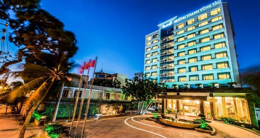 Khách sạn Mường Thanh Holiday Vũng Tàu