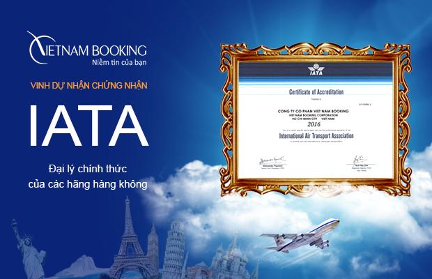 Các chuyến bay từ Hàn Quốc về Việt Nam