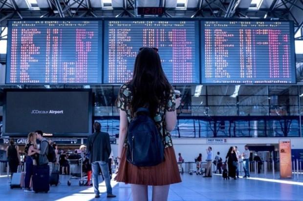 Vé máy bay đi Đài Loan hãng Air China