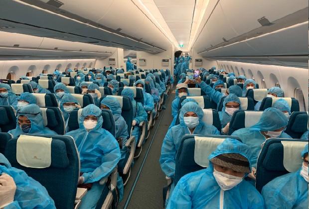 Vé máy bay từ Tokyo về Sài Gòn