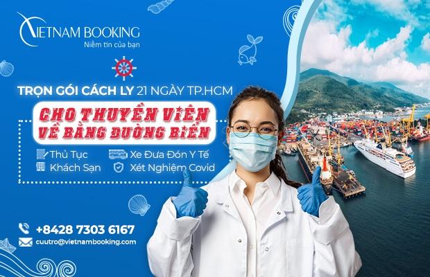 combo khach san cah ly cho thuyen vien