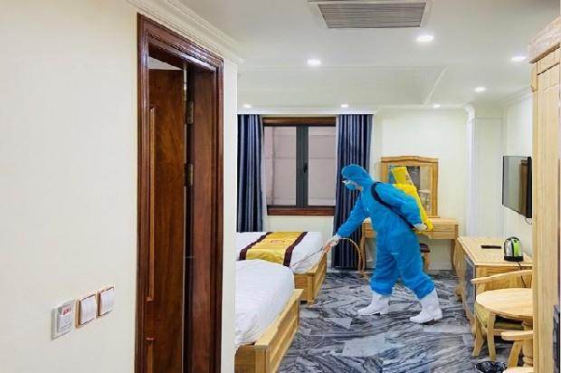 Update mới nhất về danh sách khách sạn cách ly tại Thành phố Hồ Chí Minh