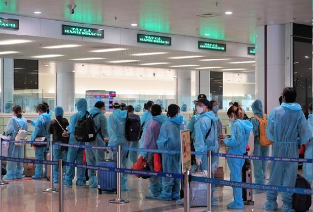 Vé máy bay từ Seoul về Hà Nội | update chuyến bay tháng 6