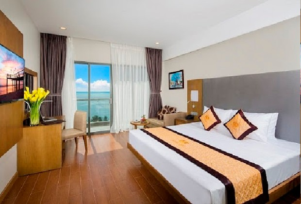 tổng hợp danh sách khách sạn cách ly tại Cam Ranh